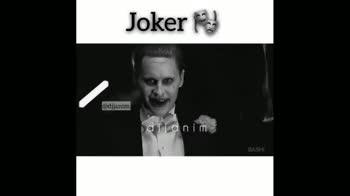 jocker - Joker díjanima BASHI Joker - ShareChat