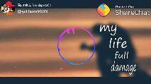 💔 காதல் தோல்வி💔 - போஸ்ட் செய்தவர் ; @ satham9639 Posted On : Sharechat my life full damage - ShareChat