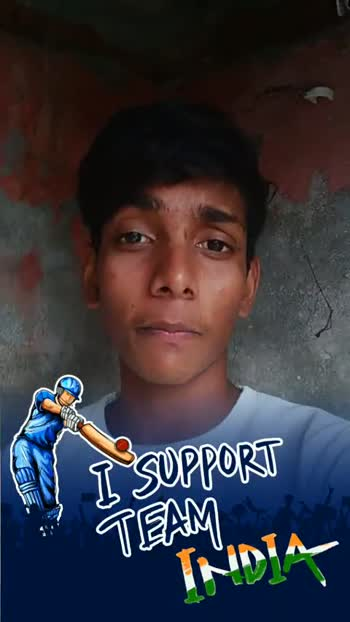 🏆 मौका मौका अगेन 🏏 - I SUPPORT I SUPPORT SAM - ShareChat