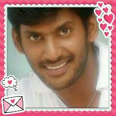நடிகர் விஷால் பிறந்தநாள் - ShareChat