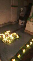 ಕಡೆಯ ಕಾರ್ತಿಕ ಸೋಮವಾರ - ShareChat
