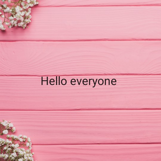 Hello - Hello everyone - ShareChat
