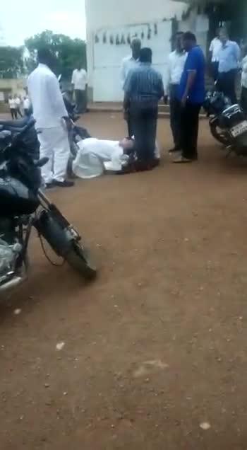 📰 తెలంగాణా న్యూస్ - ShareChat