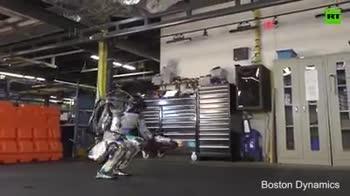 Robot 2.0 - ShareChat