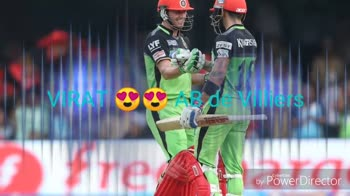 🏏 RCB vs DC - US CyberLink by Power Director CyberLink by Power Director - ShareChat