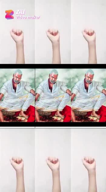 🎼ராகவா லாரன்ஸ்: 'தாய்' விழிப்புணர்வு ஆல்பம் - video maker 2214 video maker - ShareChat