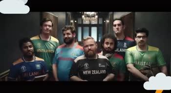 🏆 વર્લ્ડ કપ 2019 - SOUTH AFRICA ENGLAN PAKISTAN NEW ZEALAND - ShareChat
