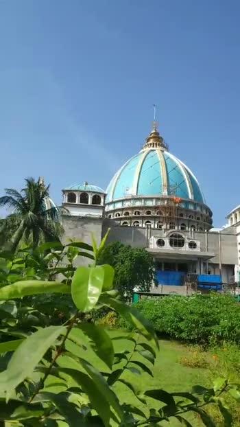 মায়াপুর ইস্কন মন্দির  🏰 - ShareChat