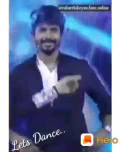 dance - sivakarthikeyan , fasoline Pets Dance Нес + Google Play Store : share Shayris , Quotes , WhatsApp status 12 INSTALL Thriving online community with jokes , shayari collections and viral gossip READ MORE - ShareChat