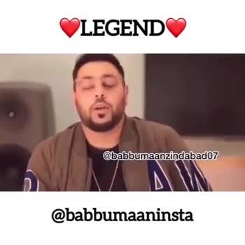 #babbu maan# - ShareChat