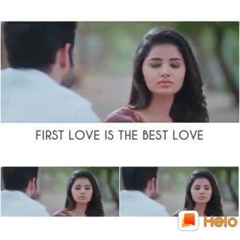 ❤️ లవ్ - FIRST LOVE IS THE BEST LOVE : Share Shayris , Quotes , WhatsApp Status GET IT ON Google Play - ShareChat