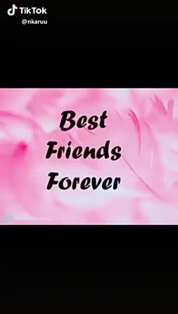 😊friends forever 🤝🤝 - best frnds @ nkaruu riends @ nkaruu - ShareChat
