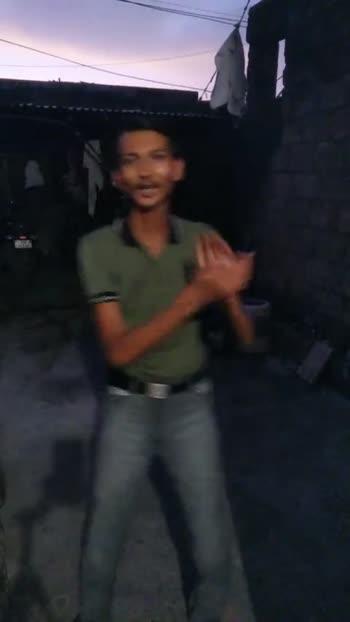 🎤 ગીતાબેન રબારી ની ચેલેન્જ - ShareChat