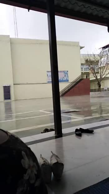 rainy day - ShareChat