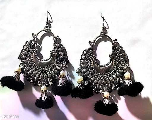 earring - VOOPS 2 - 0763577 - ShareChat