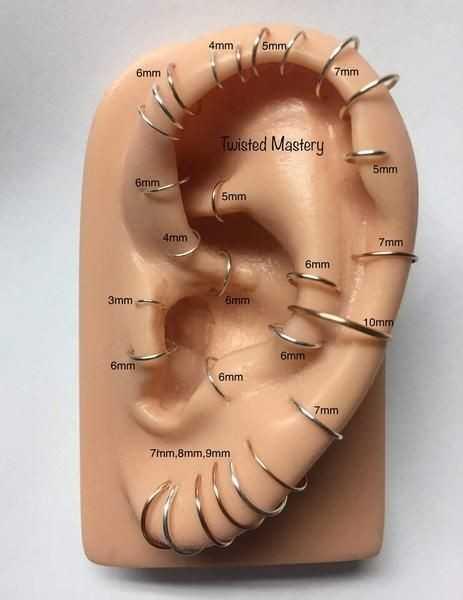 ear rings - ShareChat