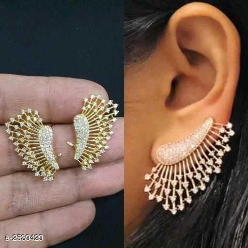 ear rings💕💕 - S - 2539429 - ShareChat