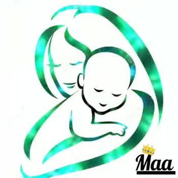 అమ్మ పాటలు - Μαα Μαα - ShareChat