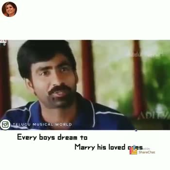 naalo unna prema - Abelit TELUGU MUSICAL WORLD Every boys dream to Marry his loved ones ShareChat Lakshmi cute _ angellakshmi I love my mom & dad i love my family ' Follow - ShareChat