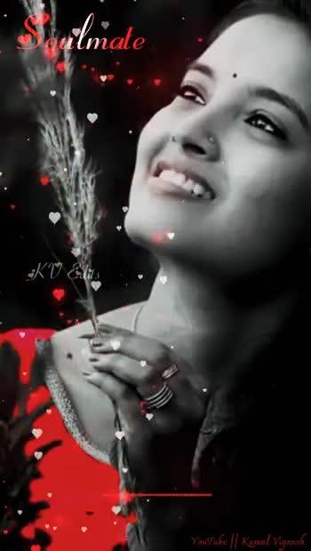 💑 கனா காணும் காலங்கள் - Soulmate YouTube Kanal Vignesh Woulmate KINCA . : Youtube / / Kamal Vignesh - ShareChat