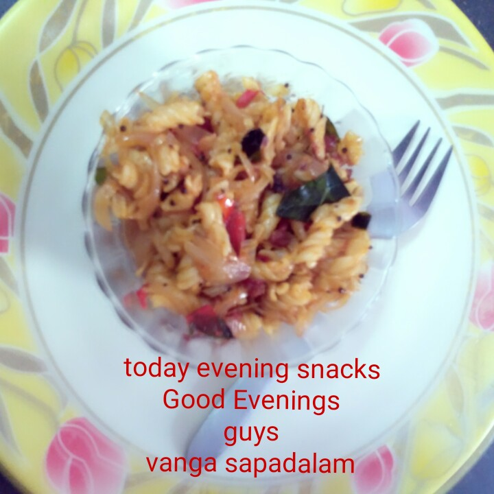 my status - today evening snacks Good Evenings guys vanga sapadalam - ShareChat
