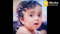 baby video - Welike Download app Welike Download app - ShareChat