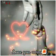 mothers day - Love you ammo Held - ShareChat
