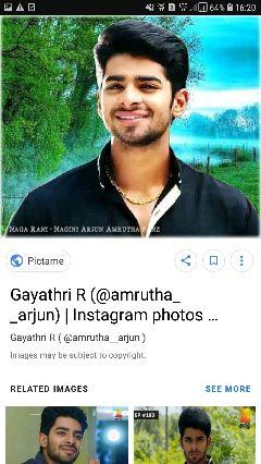 ಸೀರಿಯಲ್ ಸಂತೆ📺 Images chaithra - ShareChat - Funny