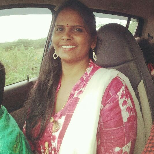 Bharathi  - Author on ShareChat: Funny, Romantic, Videos, Shayaris, Quotes