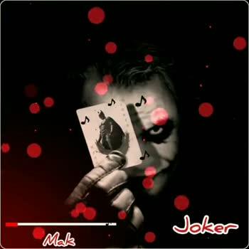 💕 காதல் ஸ்டேட்டஸ் - Joker Joker Mab - ShareChat