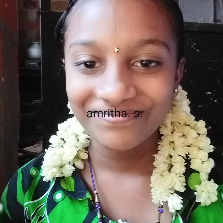 പാട്ടിന്റെ വരികൾ - amritha . s . - ShareChat