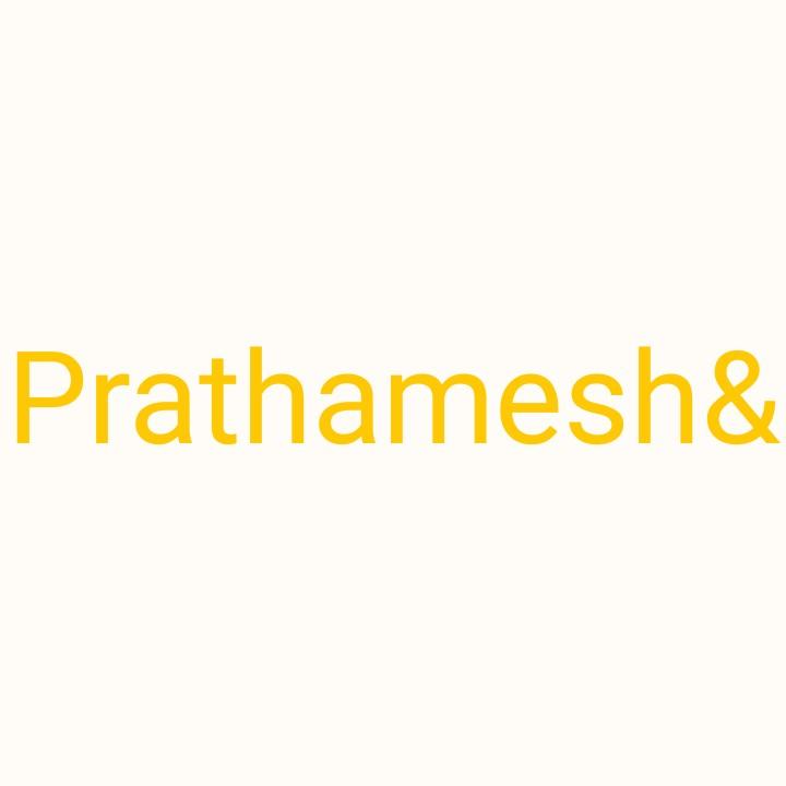 🤪एप्रिल फूल व्हिडीओ - Prathamesh & - ShareChat