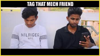 engineering student - TAG THAT MECH FRIEND TAG THAT MECH FRIEND - ShareChat
