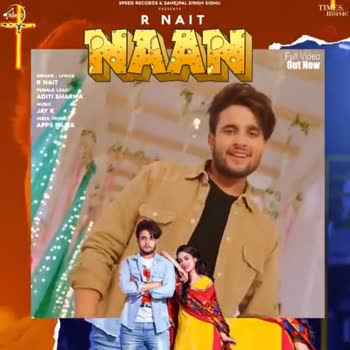 📲naan🎸by r nait - ShareChat