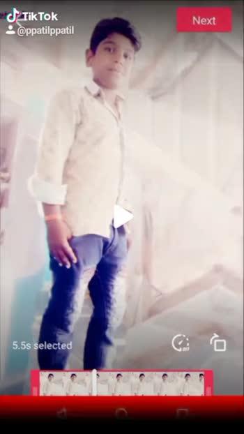 💕ಪ್ರೀತಿಯ ಹಾಡು - Tik Tok @ ppatilppatil LORES ROYAL p Patil ANGAY power star appu : @ ppatilppatil - ShareChat