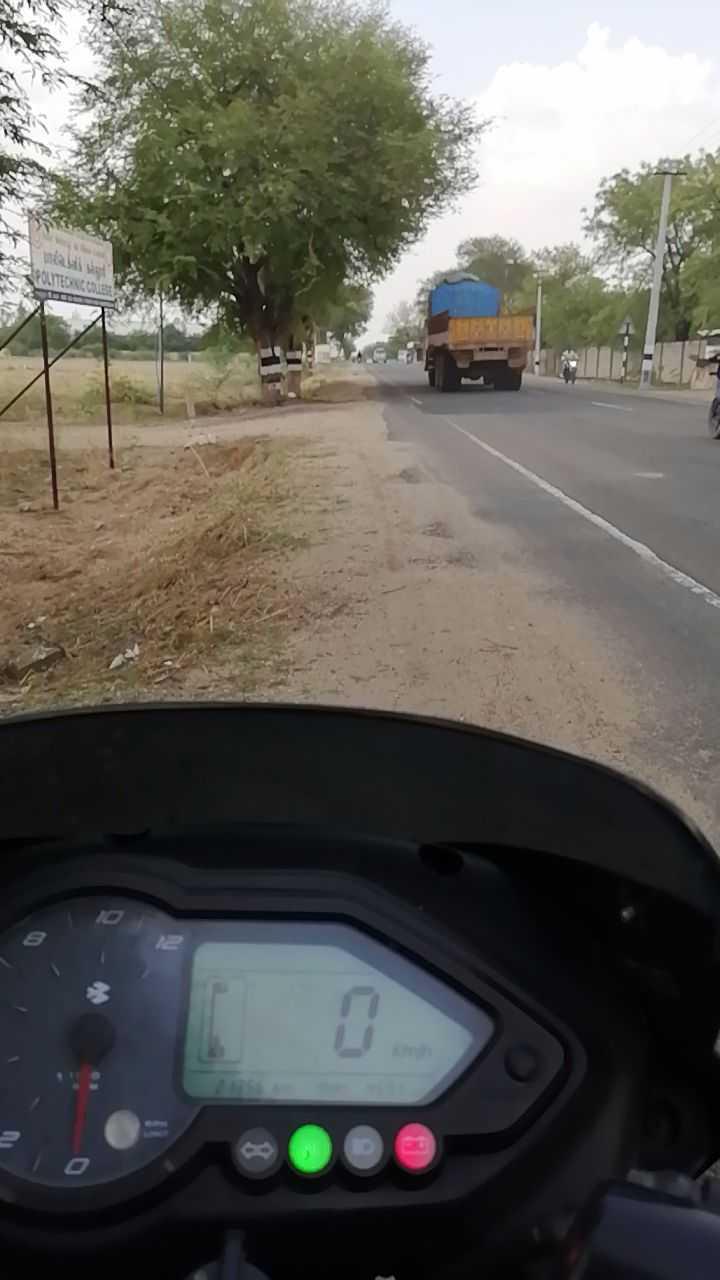 enjoy ur ride - ShareChat