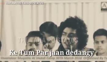 sad mood😞 - YouTube THE TAHA RQ STATUS VSE TAHARATOS Une Se Tojh ko Bachna hai Qawwal DAILY UPLOAD NEW VIDEO SUBSCRIBE NOW - ShareChat
