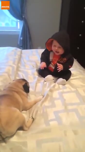 cute baby 😘 😘 😘 - storyful . 5L storyful . - ShareChat