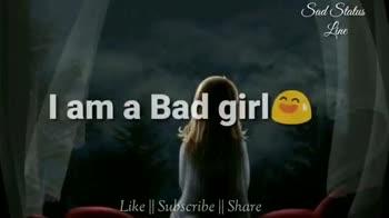 💔hurt touching💔 - Sad Status Line I am not Perfect girl Like | | Subscribe | | Share Sad Status Line But I am Not Fake Like | | Subscribe | | Share - ShareChat
