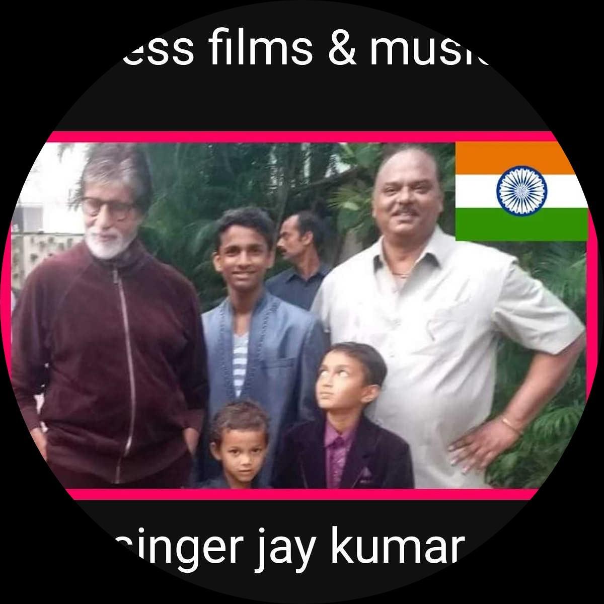Old Hindi Mp3 Song 🎷 song sung by jay kumar video