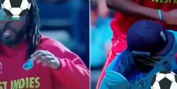 🏆 વર્લ્ડ કપ 2019 - WES ELE ENGLAND - ShareChat