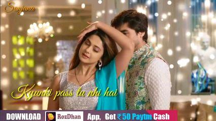 happy singh - Sanjana Dil mera tarse DOWNLOAD RozDhan App , Get 50 Paytm Cash Invite Code : 019WZR - ShareChat