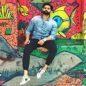 Bhatti - Author on ShareChat: Funny, Romantic, Videos, Shayaris, Quotes