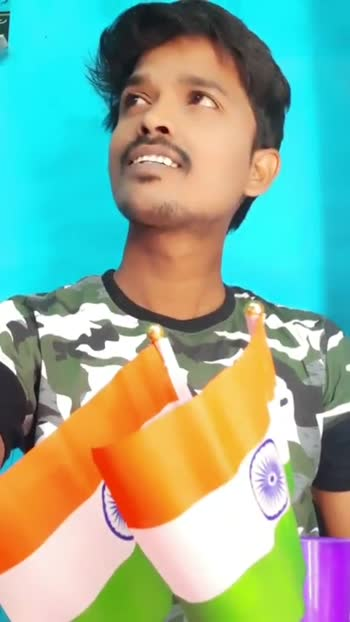 jai indian army - ShareChat