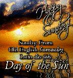 happy Sunday - ShareChat