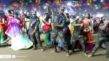 🤳 VTV નવરાત્રી વિડિયો - ShareChat