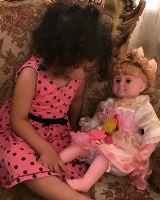 🧚♀️cute dolls - ShareChat