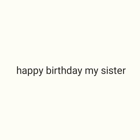 🎂शिर्ले सेटिया बर्थडे - happy birthday my sister - ShareChat