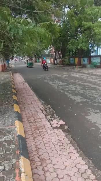🚙 ચાલતા વાહનનો વિડિઓ - ShareChat