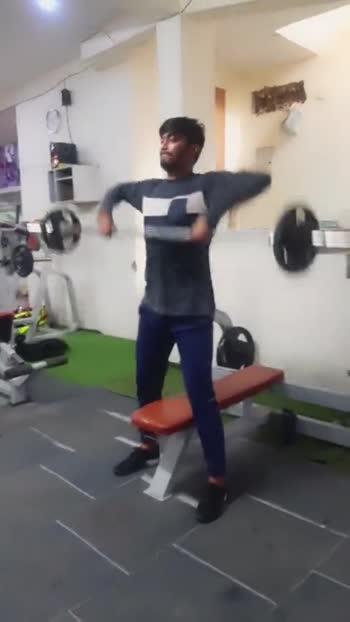 gym daiet plan - ShareChat